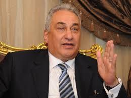 """سامح عاشور ل """"جود نيوز"""": : الحكم بإحالة اوراق 528 إخواني للمفتى سيخلق حالة استعداء خارجية علي مصر"""