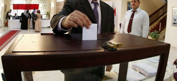 نتيجة الأنتخابات الرئاسية النهائية: عدد المصوتين في اوتاوا 2118 وفي مونتريال 3121