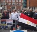 ننشر مواعيد واماكن نقل المصريين من تورنتو الي السفارة المصرية باوتاوا للتصويت
