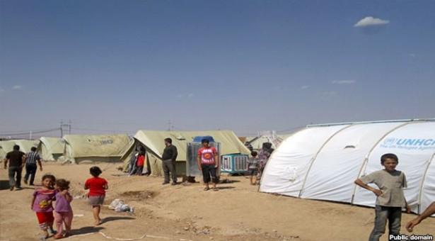كندا تتعهد بتقديم ٥ ملايين دولار للمعونة الإنسانية في العراق