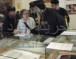 بالصور .. البابا تواضروس يزور المتحف القبطي بتورنتو