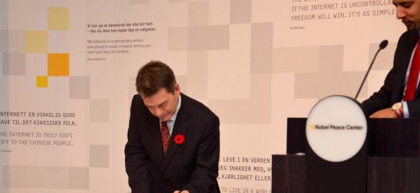 كندا توقع علي ميثاق الحريات الدينية بالنرويج لمكافحة الإضطهاد الديني في العالم