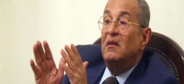 """المحامي بهاء أبو شقة ل """"جود نيوز"""": بعد طعن النيابة ، قضية مبارك اصبحت معلقة بين يدي القضاء"""