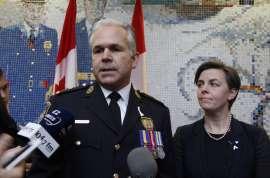 حكومة كندا تعتمد ٣٠٠ ألف دولار لمواجهة العنف ضد النساء والفتيات