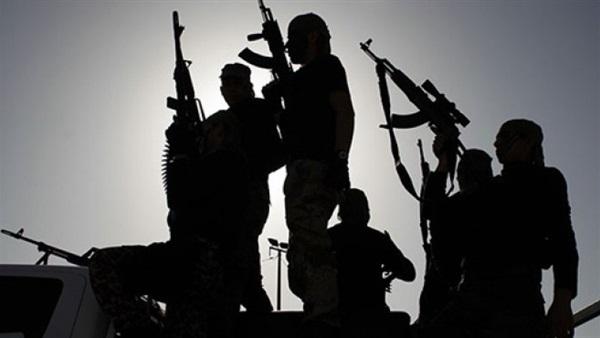 """تنظيم """"ولاية سيناء"""" الإرهابي يعلن مسئوليته عن حادث شمال سيناء"""