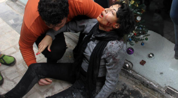 """وزير الداخلية: لو ضابط وراء مقتل """"شيماء"""" هاقدمه للمحاكمة"""