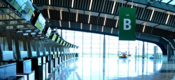 أفضل مطار في أفريقيا لعام 2014