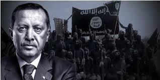 """الاستخبارات الأمريكية تتهم تركيا بدعم """"داعش"""""""