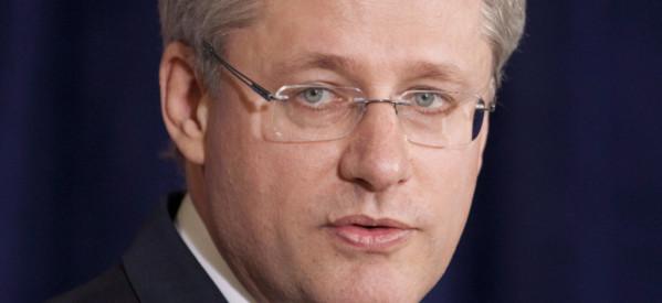 هاربر في بيان: خالص التعازي للمجتمع القبطي في كندا