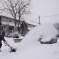 """بالصور.. شاهد ماذا فعلت العواصف اليوم في """"تورنتو"""" وما حولها ؟"""