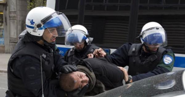 القبض علي داعشي بمقاطعة البرتا الكندية قبل سفره لسوريا