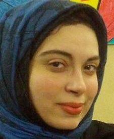 أميرة الوصيف تكتب شعر: أنا الشرقية الكارثة !