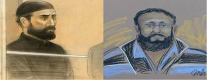 """مفاجأة .. كندي مُتهم بالإرهاب ينصح المحلفين بإستخدام """"القرأن"""" للحكم عليه"""