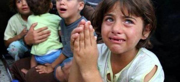 """""""داعش"""" تخطف 120 طفل من مدراسهم ومخاوف من ذبحهم"""