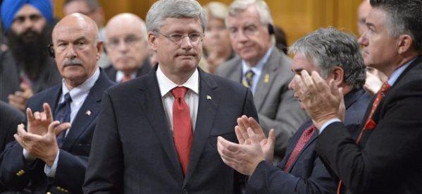 """إتحاد نشطاء كندا يؤيد قرار الحكومة الكندية بوضع """"إمارة سيناء"""" علي لائحة الإرهاب"""