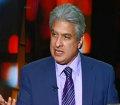 """الإعلامي """"وائل الإبراشي"""" ل """"جود نيوز"""": تعرضت للتهديدات من الإخوان، ومصر تعيش حرية تعبير كبيرة وحقيقية"""