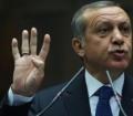 """أردوغان يتطاول علي البابا ويتهمه """"بالهذيان"""""""