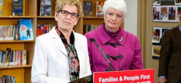 منظمة كندية تطرح منهجاً بديلاً للتعليم الجنسي باونتاريو