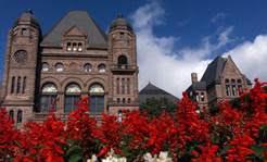 أونتاريو ترفع الحد الأدنى للأجور إلى ١١٫٢٥ دولار في الساعة
