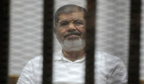 """""""جود نيوز """" تفتح ملف: """"هل سيُنفذ حكم الاعدام في الرئيس المعزول محمد مرسي؟؟"""""""