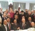 وسط الغياب المصري الرسمي..التجمع القبطي الدولي بسيدني يشارك بذكري مذبحة الأرمن