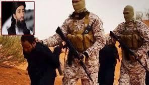 مقتل الداعشي الذي قتل المسيحيين الأثيوبيين في ليبيا الشهر الماضي