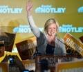 """الحزب الديمقراطي الجديد يُحقق فوز ساحق في """"البرتا"""" ويُزيح حزب المحافظين بعد 43 عاماً"""