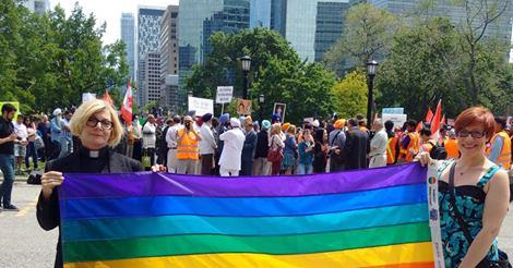 قانون مثير للجدل بأونتاريو .. تجريم العلاج النفسي للأطفال المثليين