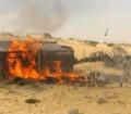 مصر تشهد الاسبوع الاكثر دموية منذ عزل مرسي