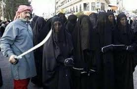 داعش يقدم النساء كجوائز في مسابقات حفظ القرأن في رمضان
