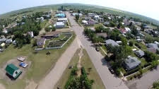 """عشرة دولار فقط ثمن قطعة أرض صالحة للبناء في """"البرتا"""" الكندية"""