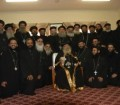 20th Year Documentation of the history of the Monastery of St Shenouda in Putty