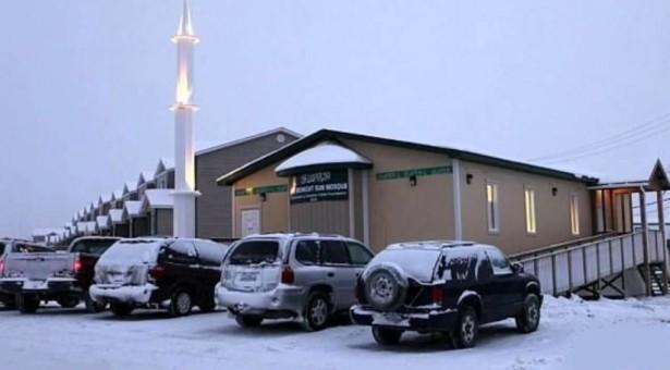 """إنشاء أول مركز إسلامي في مقاطعة """"نونافوت"""" شمال كندا"""