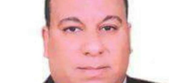المستشار أسامة زاهي حلفا يكتب : داعش في مصر