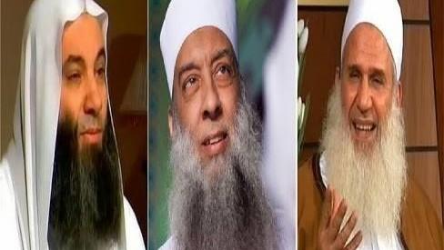 أشرف حلمي يكتب: السلفيين فوق القانون فى مصر بأوامر سعودية