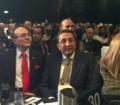 بالصور .. محمد صبحي ومحامي مريم في زيارة لأستراليا لدعم فقراء مصر