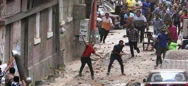 أشرف حلمي يكتب: السلفيين يُضحون بأقباط العامرية لإحراج السيسى