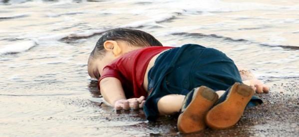 """عائلة الطفل """"أيلان"""": كندا رفضت طلب اللجوء اليها ، وتلقينا معاملة مريعة في تركيا"""