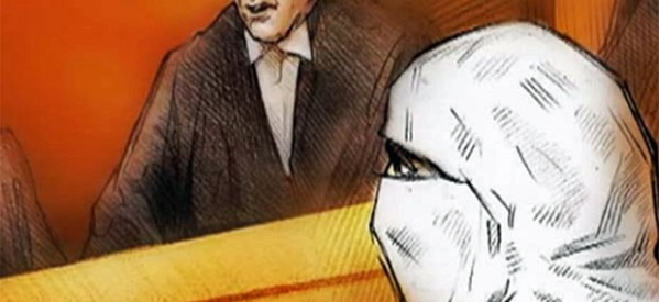 محكمة كندية تحكم لصالح منقبة وترفض قرار الحكومة بحظر إرتداء النقاب أثناء قسم الجنسية