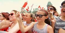 في تقييم شمل 152 دولة .. كندا تحتل المركز السادس في الحريات