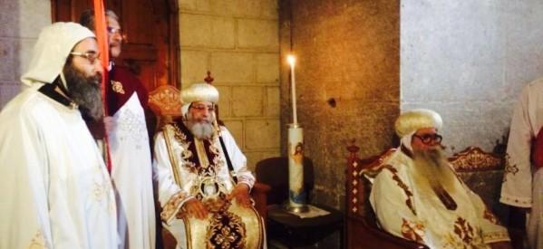 أشرف حلمي يكتب: زيارة البابا للقدس بين الأقباط والفاشية الدينية