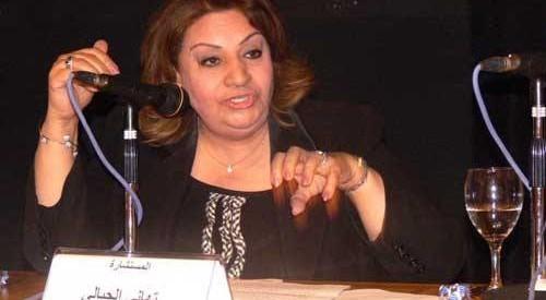 أشرف حلمي يكتب: اسامة هيكل علامة سوداء على قائمة مثيرة للجدل