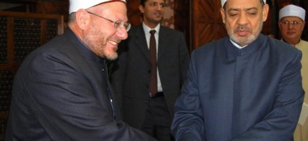 أشرف حلمي يكتب: إرهابيين ولكن مؤمنين