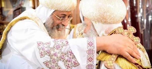 أقباط كندا يؤيدون زيارة البابا للقدس ويرفضون الطعن في وطنية الكنيسة
