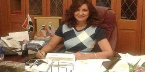 أشرف حلمي يكتب: وزيرة الهجرة إسم على مسمى