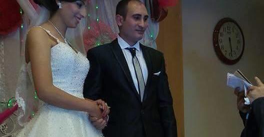 بيان من إيبارشية المنيا بخصوص الصلاة على العروسين المتوفين في قرية إتليدم