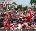 لأول مرة يصل عدد سكان كندا إلي هذا الرقم !!!