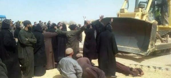 عاجل.. المجمع المقدس يصدر بيان يطالب رهبان وادي الريان بالإنصياع للدولة