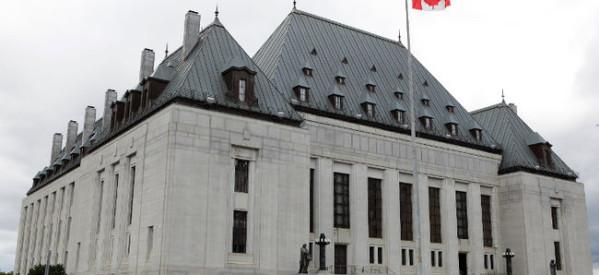 """المحكمة العليا ترفض طعن """"إتحاد الكنديين العرب"""" لوقف التمويل الحكومي عنه"""