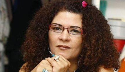 بالفيديو..فاطمة ناعوت من كندا: الجميع يطالبني بعدم العودة إلي مصر خوفاً عليٌ